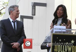 David Foster and Natalie Cole