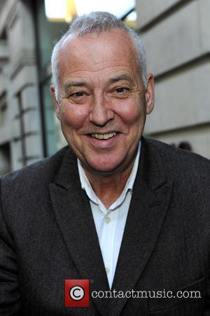 Michael Barrymore To Make A Comeback