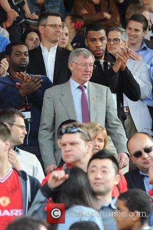 Sir Alex Ferguson - Man Utd legends vs Real Madrid legends at Old Trafford - Manchester, United Kingdom - Sunday...