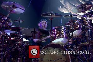 Neil Peart and Rush
