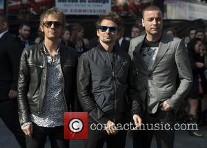 Muse and Matthew Bellamy