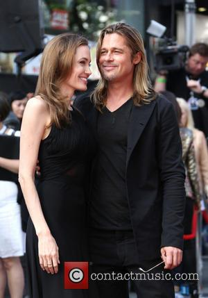 Brad Pitt: 'We Don't Keep Secrets From The Kids, No Matter How Scary The Truth Is'
