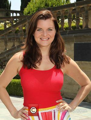 Heather Tom - 7th Annual Kidstock Music And Art Festival - Los Angeles, California, United States - Sunday 2nd June...