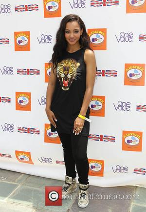 Jessica Jarrell - 7th Annual Kidstock Music And Art Festival - Los Angeles, California, United States - Sunday 2nd June...