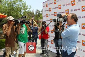 Jim Belushi - 7th Annual Kidstock Music And Art Festival - Los Angeles, California, United States - Sunday 2nd June...