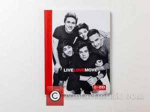 One Direction and Office Depot