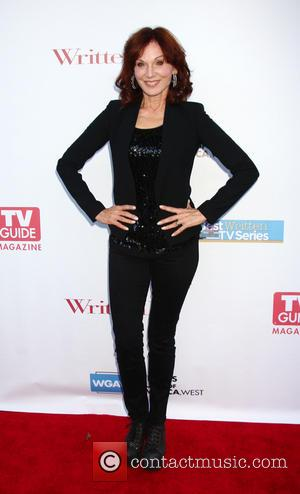 Marilu Henner - WGA's 101 Best Written Series at the Writers Guild Theater - Beverly Hills, California, United States -...