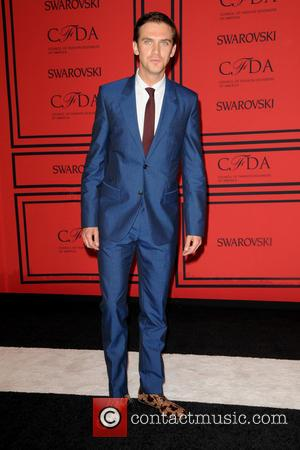 Dan Stevens - 2013 CFDA Awards - arrivals - New York City, United States - Monday 3rd June 2013