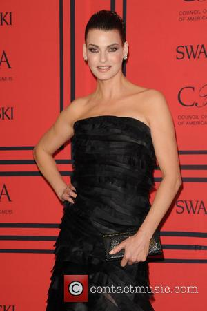 Linda Evangelista - 2013 CFDA Awards - arrivals - New York City, United States - Monday 3rd June 2013