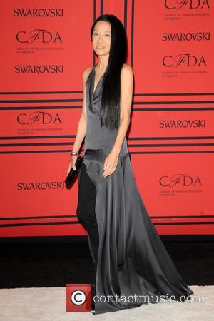 Vera Wang - 2013 CFDA Awards - arrivals - New York City, United States - Monday 3rd June 2013