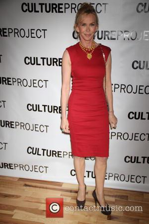 Trudie Styler - Culture Project Gala opening of newly named Lynn Redgrave Theatre at Stage 48 - New York City,...