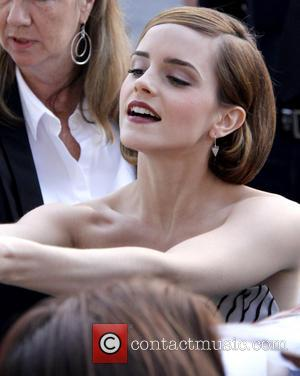 Emma Watson Plans On Returning To Brown University In Fall 2013