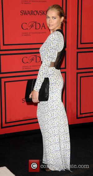 Teresa Palmer - 2013 CFDA Awards - arrivals - New York City, United States - Monday 3rd June 2013