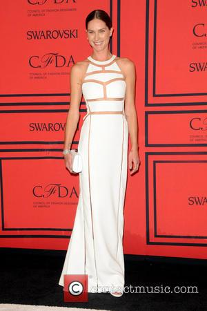 Erin Wasson - 2013 CFDA Awards - arrivals - Manhattan, NY, United States - Tuesday 4th June 2013