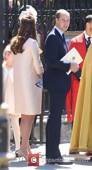 Kate Middleton, Prince William, Catherine Duchess Of Cambridge and Duke Of Cambridge