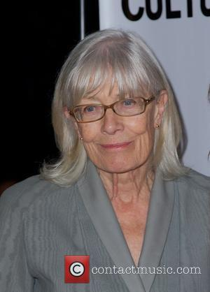 Vanessa Redgrave - Culture Project Gala opening of newly named Lynn Redgrave Theatre at Stage 48 - New York City,...