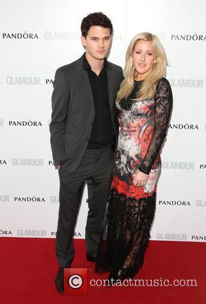 Jeremy Irvine and Ellie Goulding