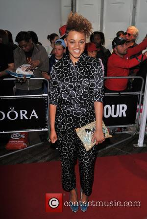 Gemma Cairney - Glamour Women Of The Year Awards held at Berkeley Square Gardens - Arrivals - London, United Kingdom...