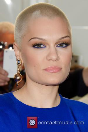 Jessie J - Glamour Women Of The Year Awards held at Berkeley Square Gardens - Arrivals - London, United Kingdom...