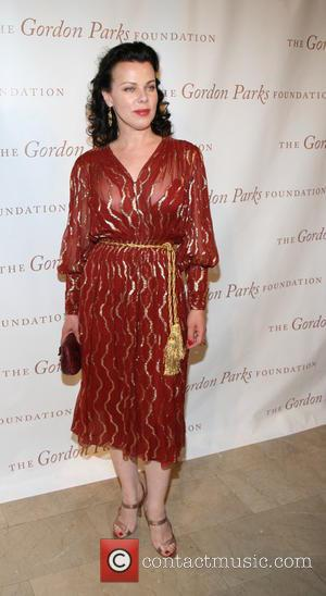 Debi Mazar - 2013 Gordon Parks Foundation Awards at The Plaza Hotel - Arrivals - New York, NY, United States...