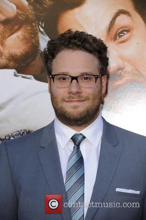 Seth Rogen - Los Angeles premiere of This Is The...