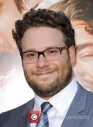 Seth Rogen, This Is The End World Premiere