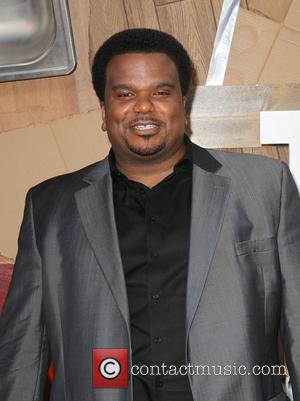 Craig Robinson - Los Angeles premiere of 'This Is The End' held at the Regency Village Theatre - Westwood, California,...