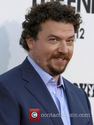 Danny McBride - Los Angeles premiere of 'This Is The End' held at the Regency Village Theatre - Westwood, California,...