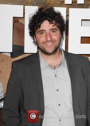 David Krumholtz - Los Angeles premiere of 'This Is The End' held at the Regency Village Theatre - Westwood, California,...