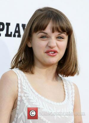 Joey King - Los Angeles premiere of 'This Is The End' held at the Regency Village Theatre - Westwood, California,...