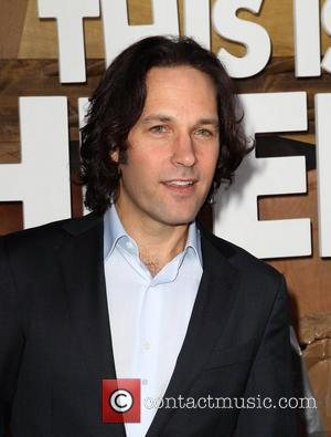 Paul Rudd - Los Angeles premiere of 'This Is The End' held at the Regency Village Theatre - Westwood, California,...