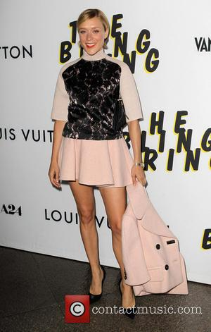 Chloe Sevigny - Los Angeles premiere of A24's 'The Bling Ring' at Directors Guild Of America - Arrivals - Los...