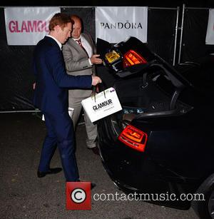 Damian Lewis - Glamour Women Of The Year Awards held at Berkeley Square Gardens - Departures - London, United Kingdom...