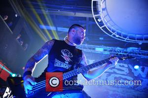 Killswitch Engage, Adam