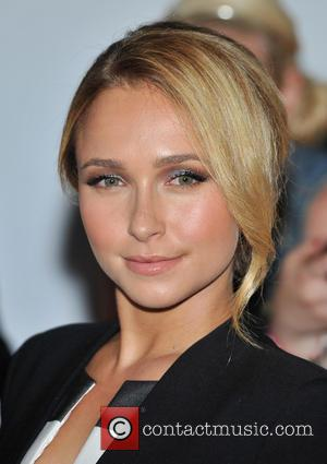 Hayden Panettiere - Glamour Women Of The Year Awards