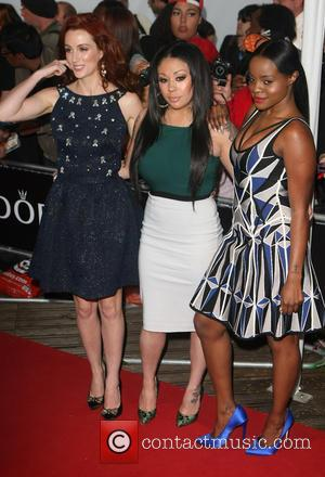 Sugababes Stars Bounce Back With Flatline