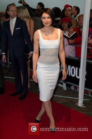 Emma Willis - Glamour Women Of The Year Awards held at Berkeley Square Gardens - Arrivals - London, United Kingdom...