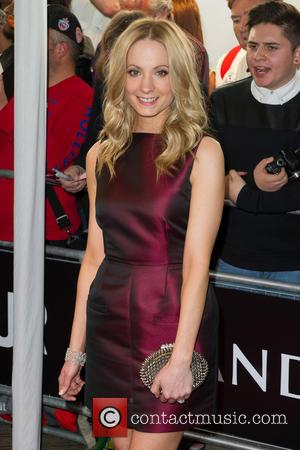 Joanne Froggatt - Glamour Women Of The Year Awards held at Berkeley Square Gardens - Arrivals - London, United Kingdom...