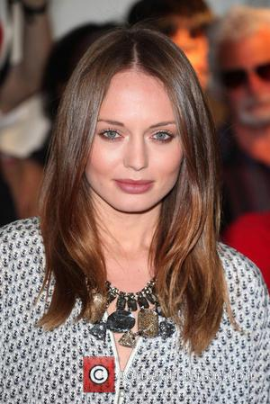 Laura Haddock - Glamour Women Of The Year Awards held at Berkeley Square Gardens - Arrivals - London, United Kingdom...