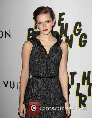 Emma Watson And Paris Hilton Light Up The Bling Ring Premiere [Pictures]