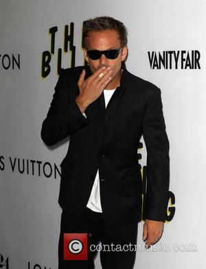 Stephen Dorff - Los Angeles premiere of A24's 'The Bling Ring' at Directors Guild Of America - Arrivals - Los...