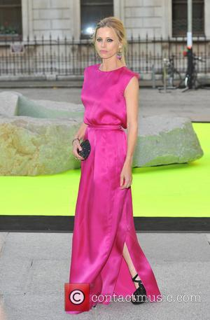 Laura Bailey - Royal Academy Summer Exhibition 2013 - VIP preview/party held at the Royal Academy of Arts - Arrivals...