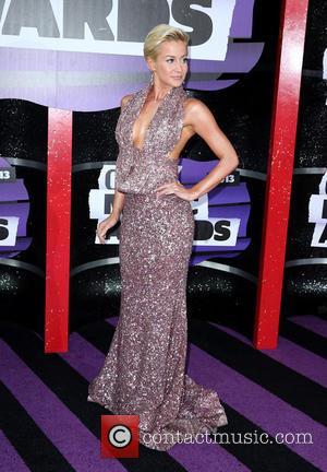Kellie Pickler - 2013 CMT Music awards at the Bridgestone Arena - Arrivals - Nashville, TN, United States - Wednesday...