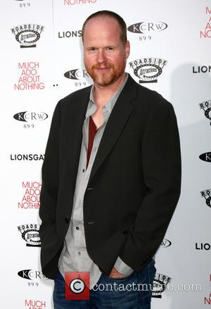 Joss Whedon - Los Angeles Premiere Screening of 'Much Ado...