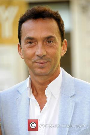 Bruno Tonioli - Royal Academy Summer Exhibition 2013 - VIP preview/party held at the Royal Academy of Arts - Arrivals...