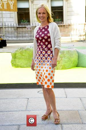 Mariella Frostrup - Royal Academy Summer Exhibition 2013 - VIP preview/party held at the Royal Academy of Arts - Arrivals...