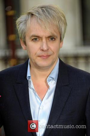 Nick Rhodes - Royal Academy Summer Exhibition 2013 - VIP preview/party held at the Royal Academy of Arts - Arrivals...
