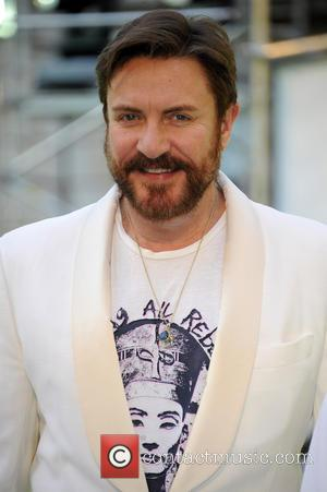 Simon LeBon - Royal Academy Summer Exhibition 2013 - VIP preview/party held at the Royal Academy of Arts - Arrivals...
