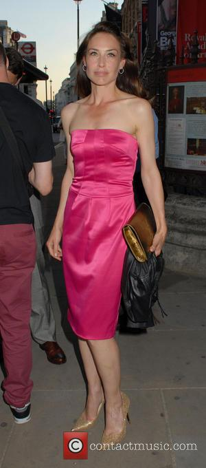 Claire Forlani - Celebrities attend Royal Academy Summer Exhibition 2013 VIP preview/party at Royal Academy of Arts - London, United...