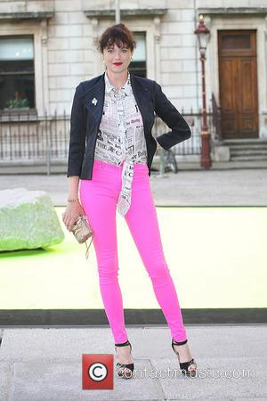 Jasmine Guinness - Royal Academy Summer Exhibition 2013 - VIP preview/party held at the Royal Academy of Arts - Arrivals...